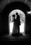 Bryan & Helen Wedding Photography in Shirrell Heath