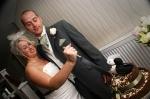Vicky & Matt Wedding Photography in Fareham