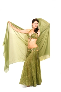 Nasira Belly Dancing Studio Photography